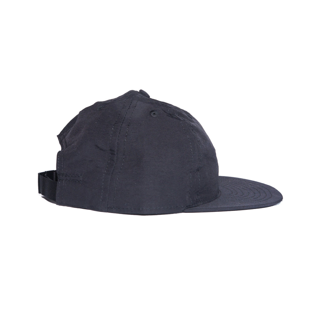 Black Hype-Lite Ball Cap