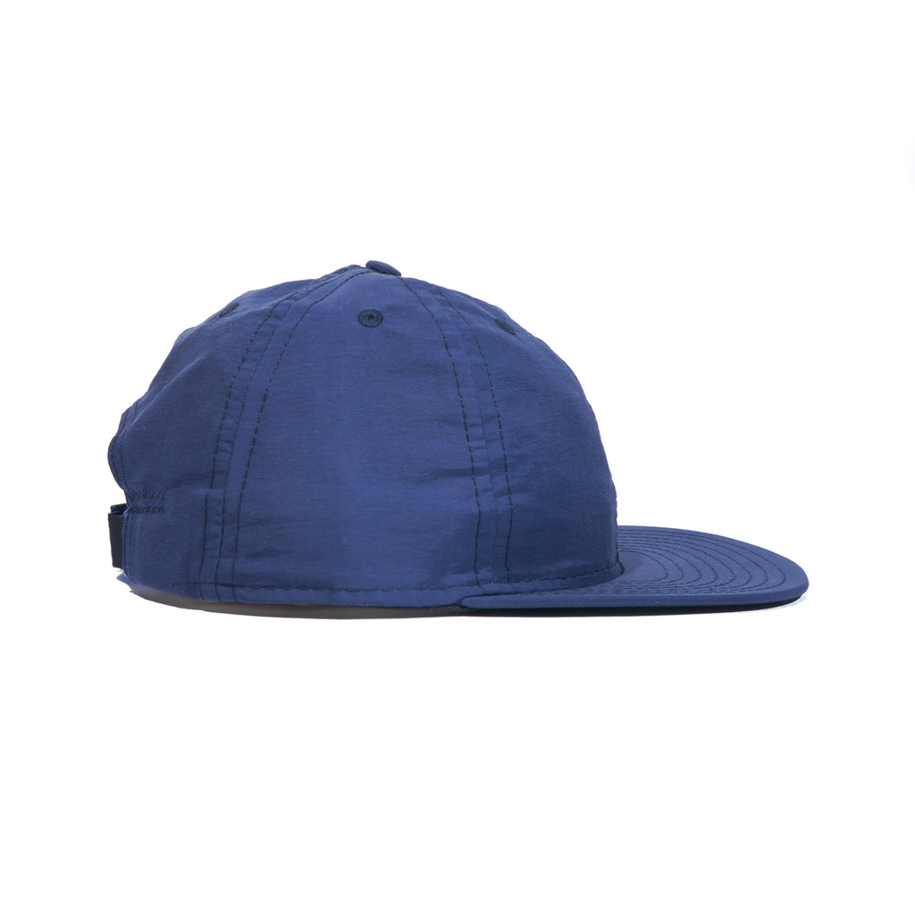 Navy Hype-Lite Ball Cap