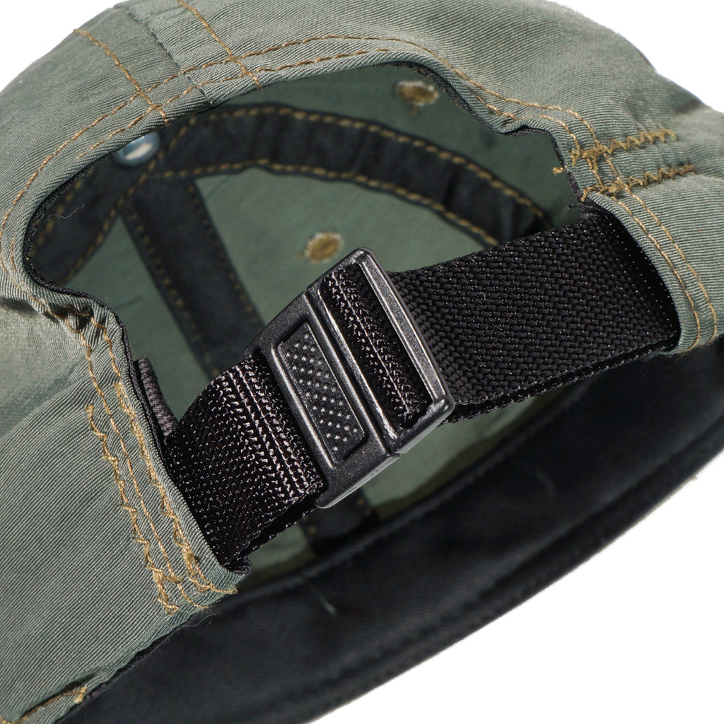 Olive Hype-Lite Ball Cap