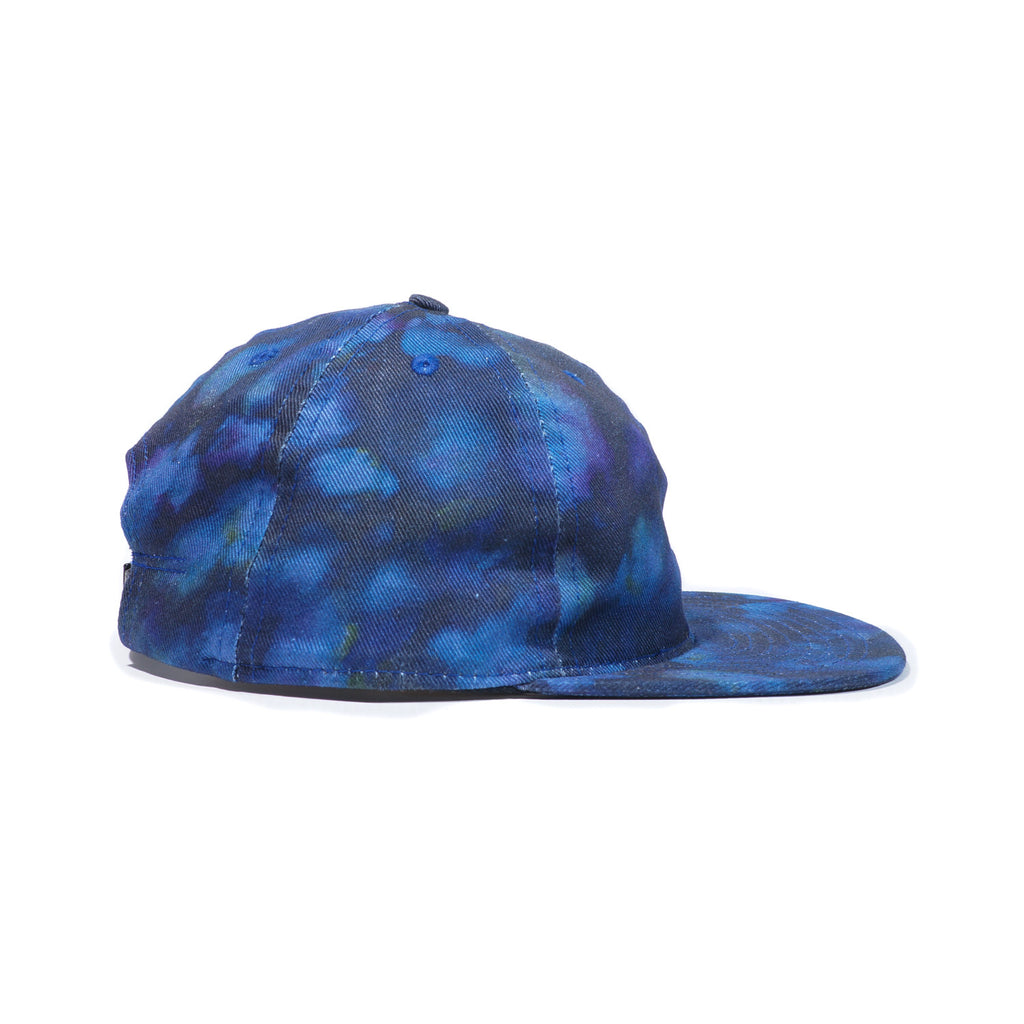 Dark Liberty Clouds Ball Cap