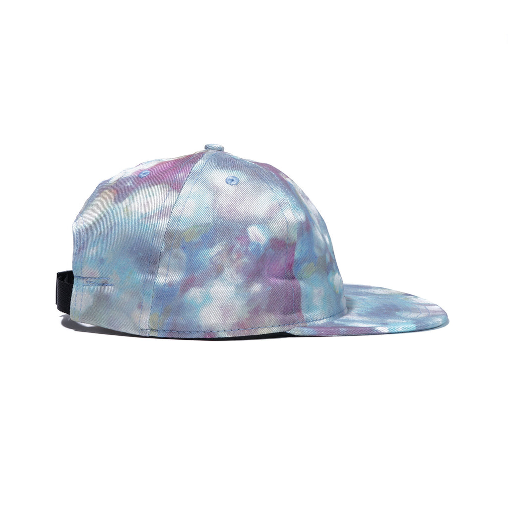 Light Liberty Clouds Ball Cap