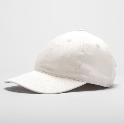 Natural Ball Cap Youth