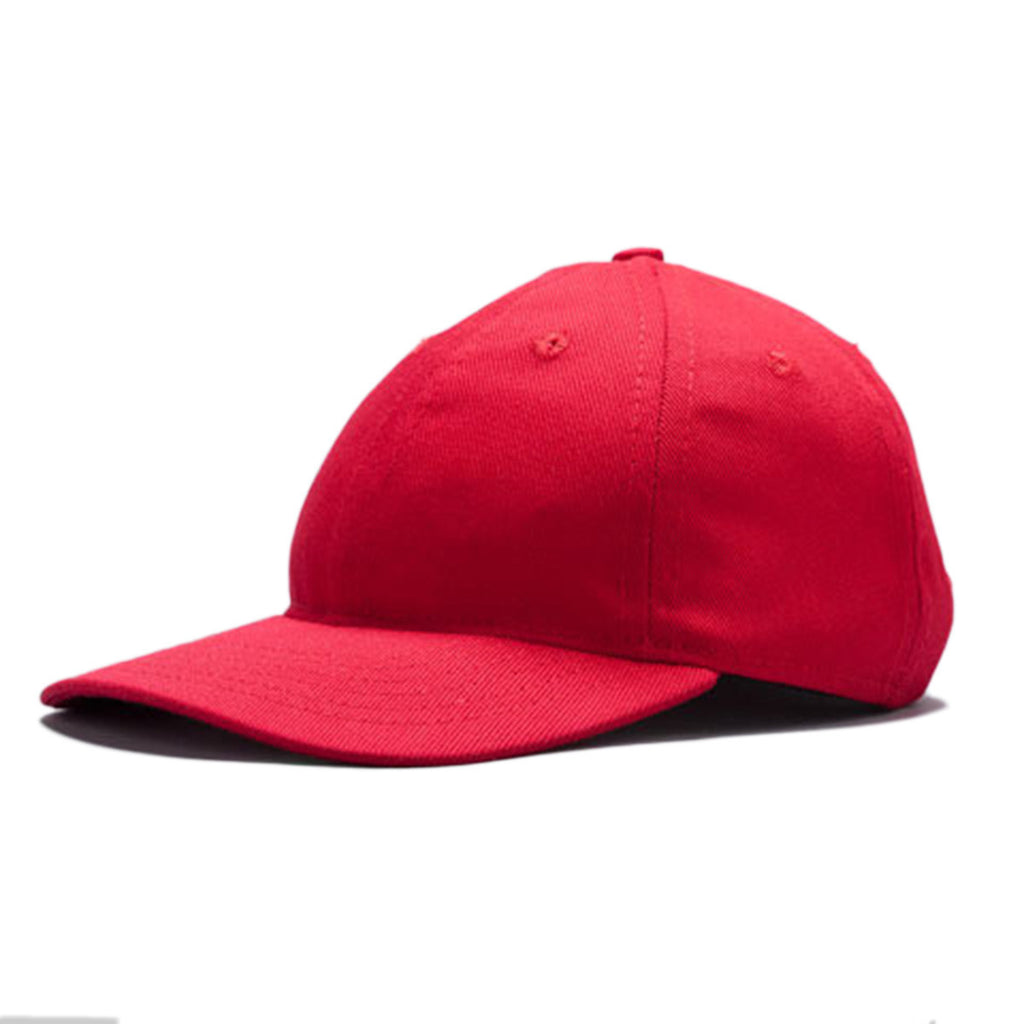 Red Ball Cap Youth