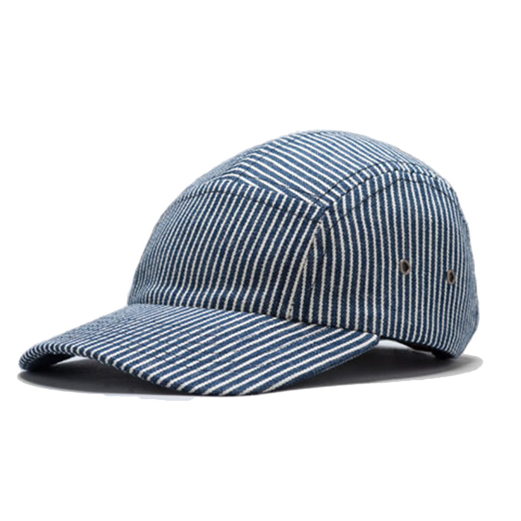 Blue Hickory Camp Cap Youth