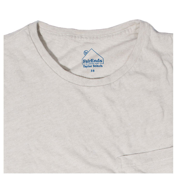 Natural Camp Shirt