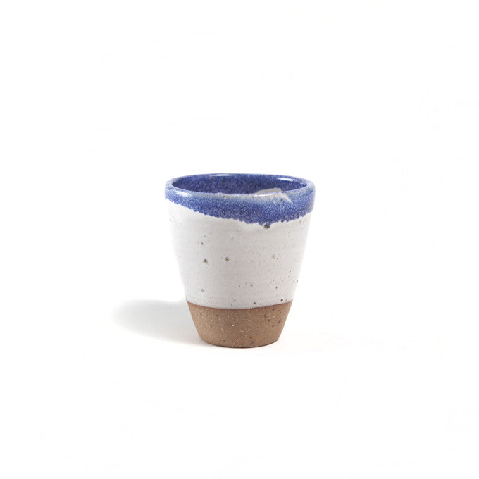 Ceramic Cups by Signe Yberg / Mondays