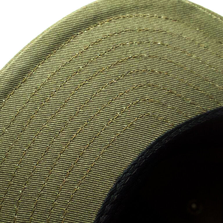 Jalapeño Cotton Twill Ball Cap