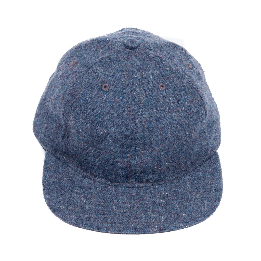 Cadet Flannel Ball Cap