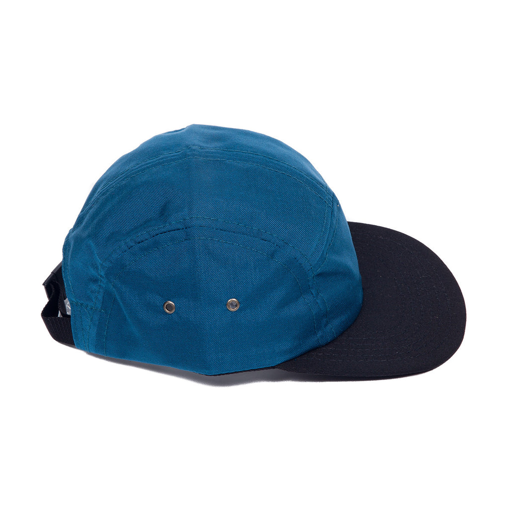 Blue FairEnds-Tex Camp Cap