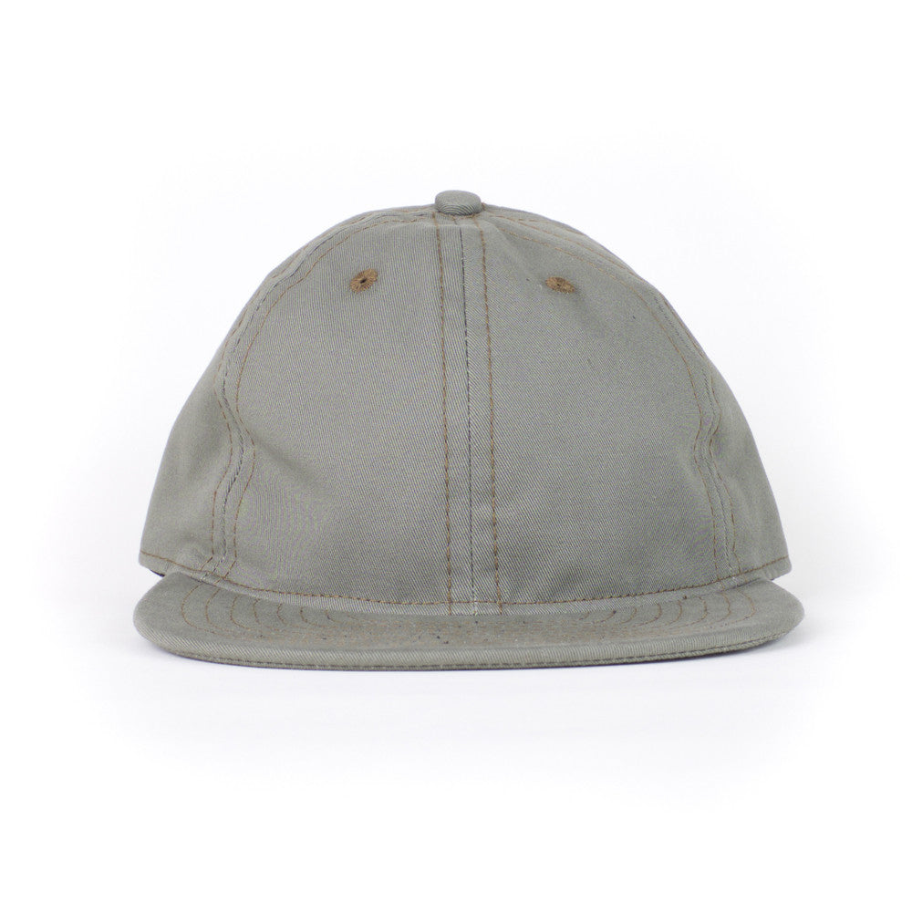Olive Sneaky Tech Ball Cap