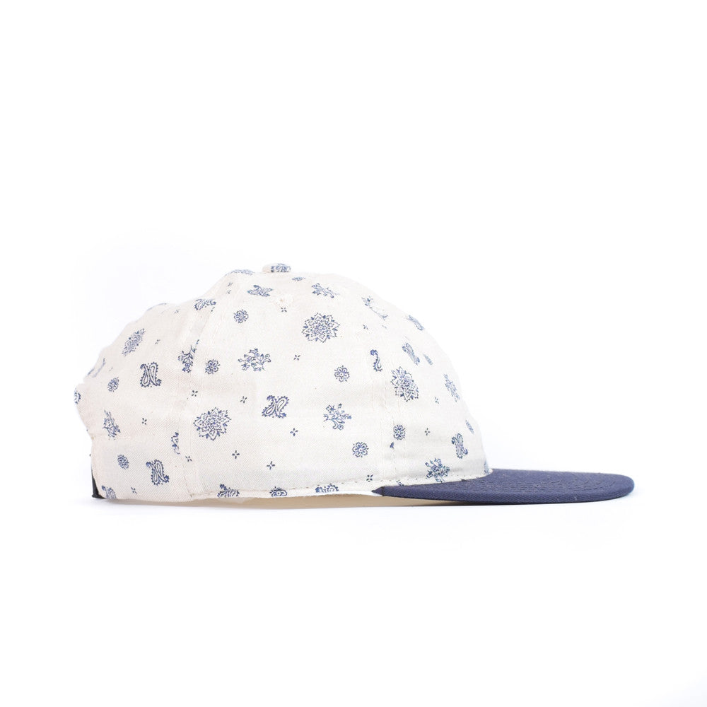 Paisley Day Ball Cap