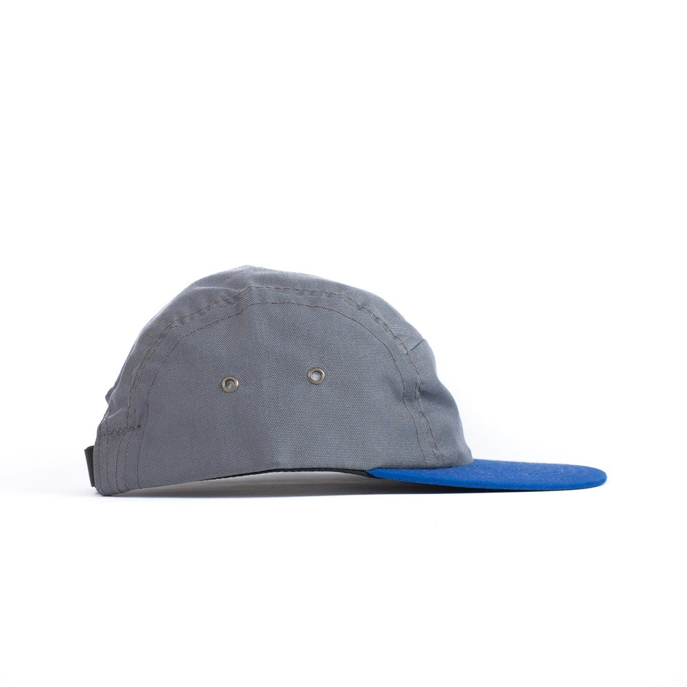 Grey FairEnds-Tex Camp Cap