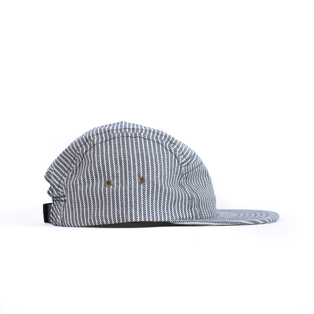 Blue Rope Camp Cap