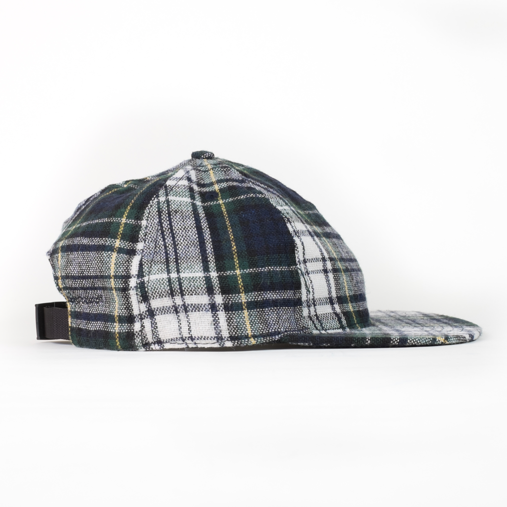 Dress Gordon Plaid Ball Cap
