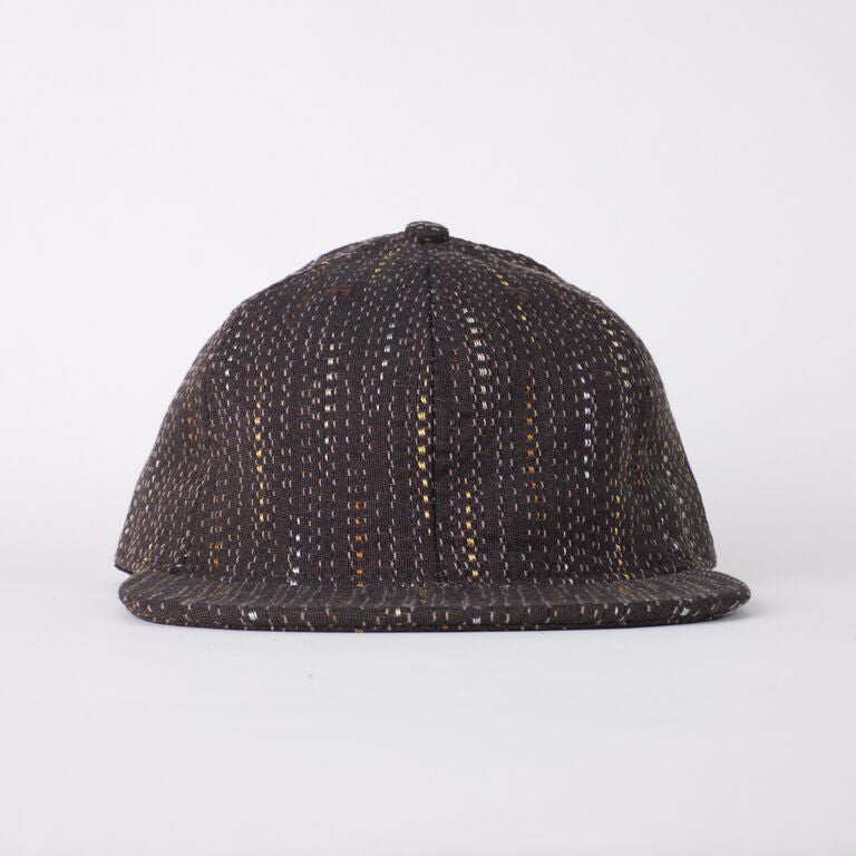 Brown Peskowitz Cap