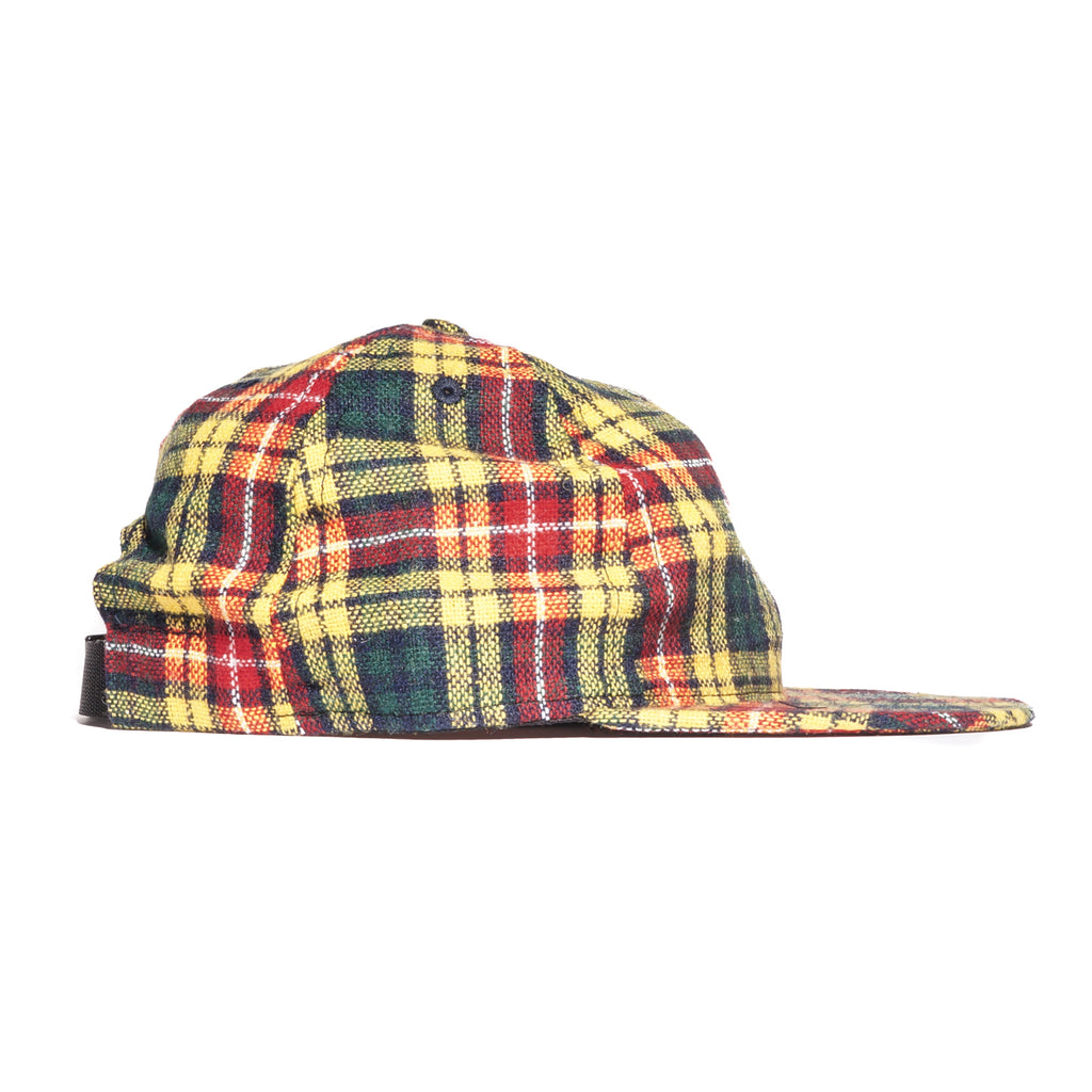 d469d92a1b1 Buchanan Plaid Ball Cap