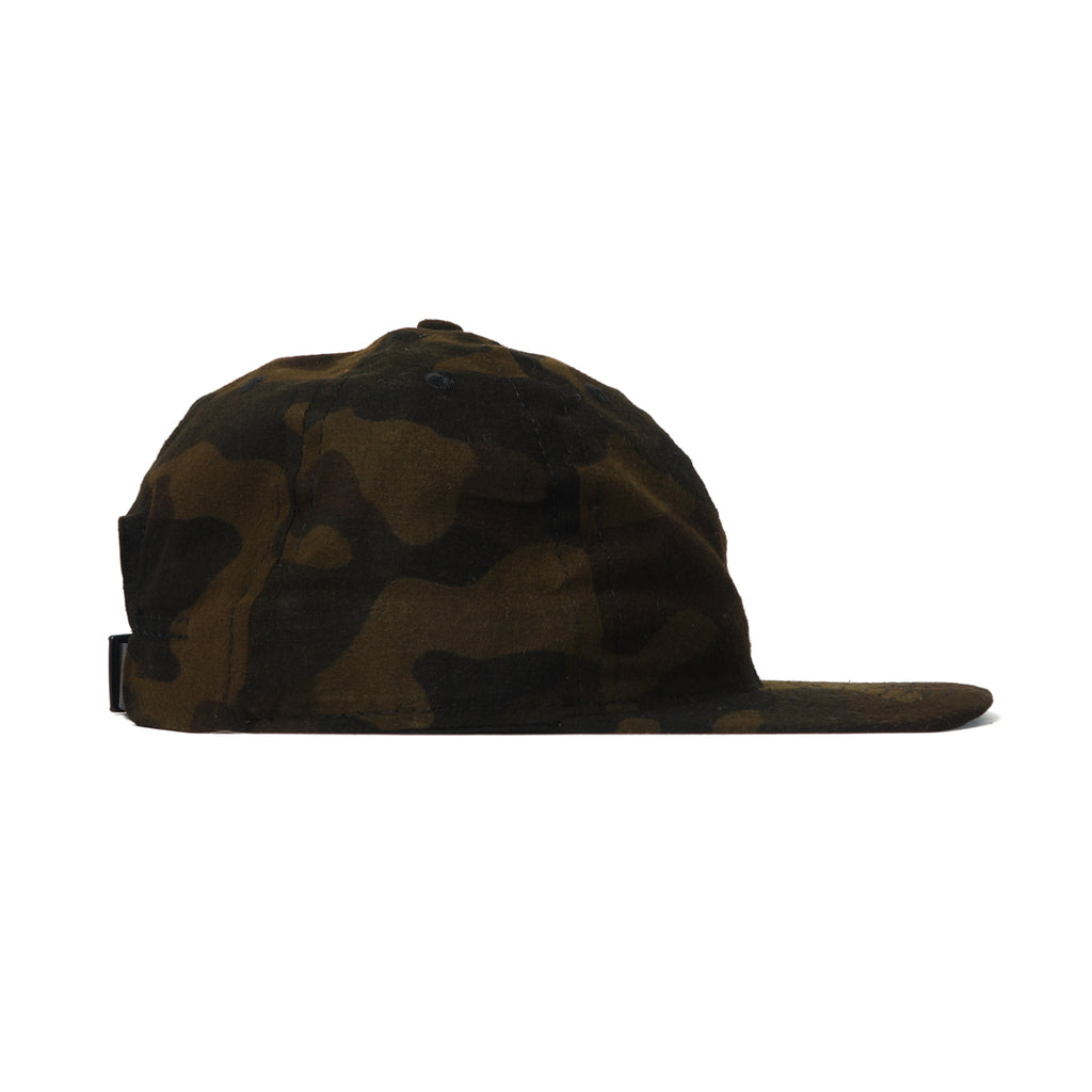 Dark Camo Ball Cap