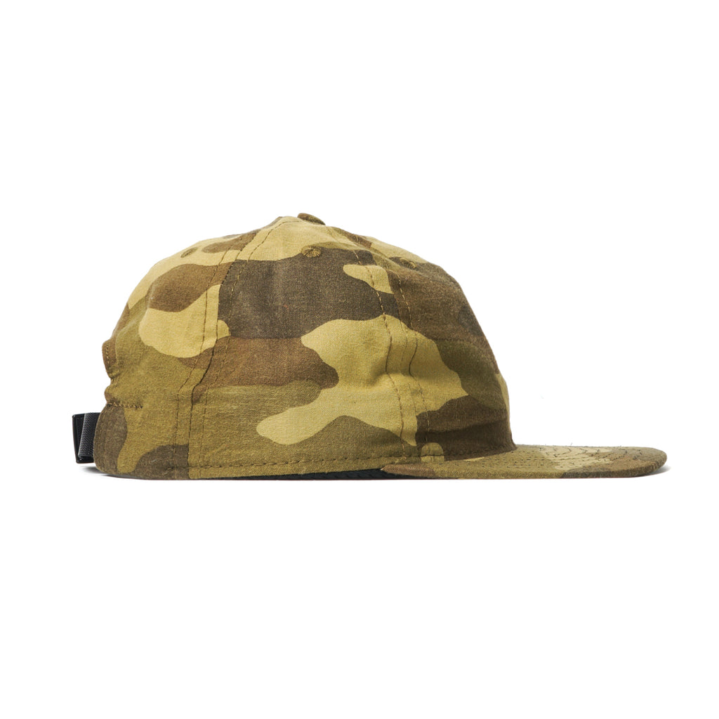 Light Camo Ball Cap