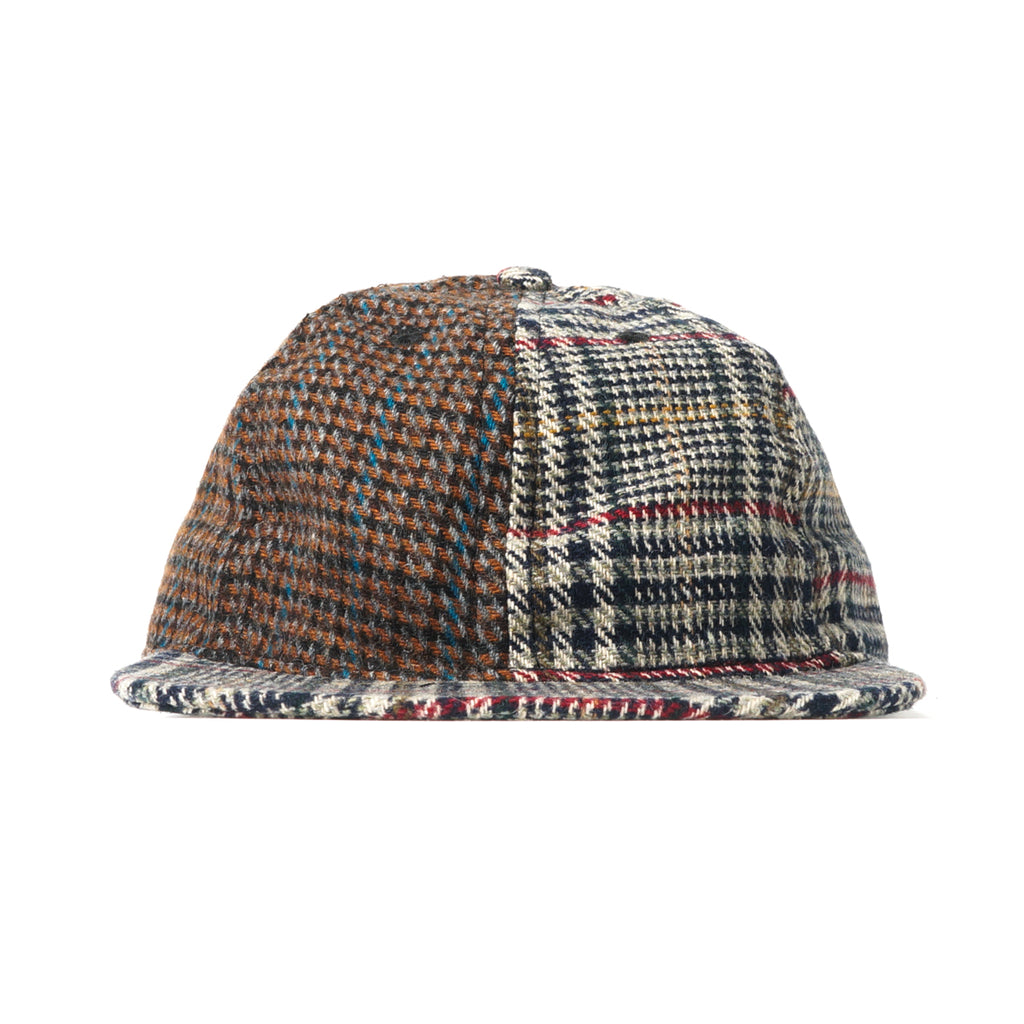 The 50/50 Tweed Ball Cap