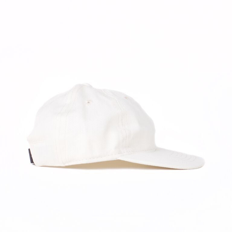 Natural Twill Kids Ball Cap