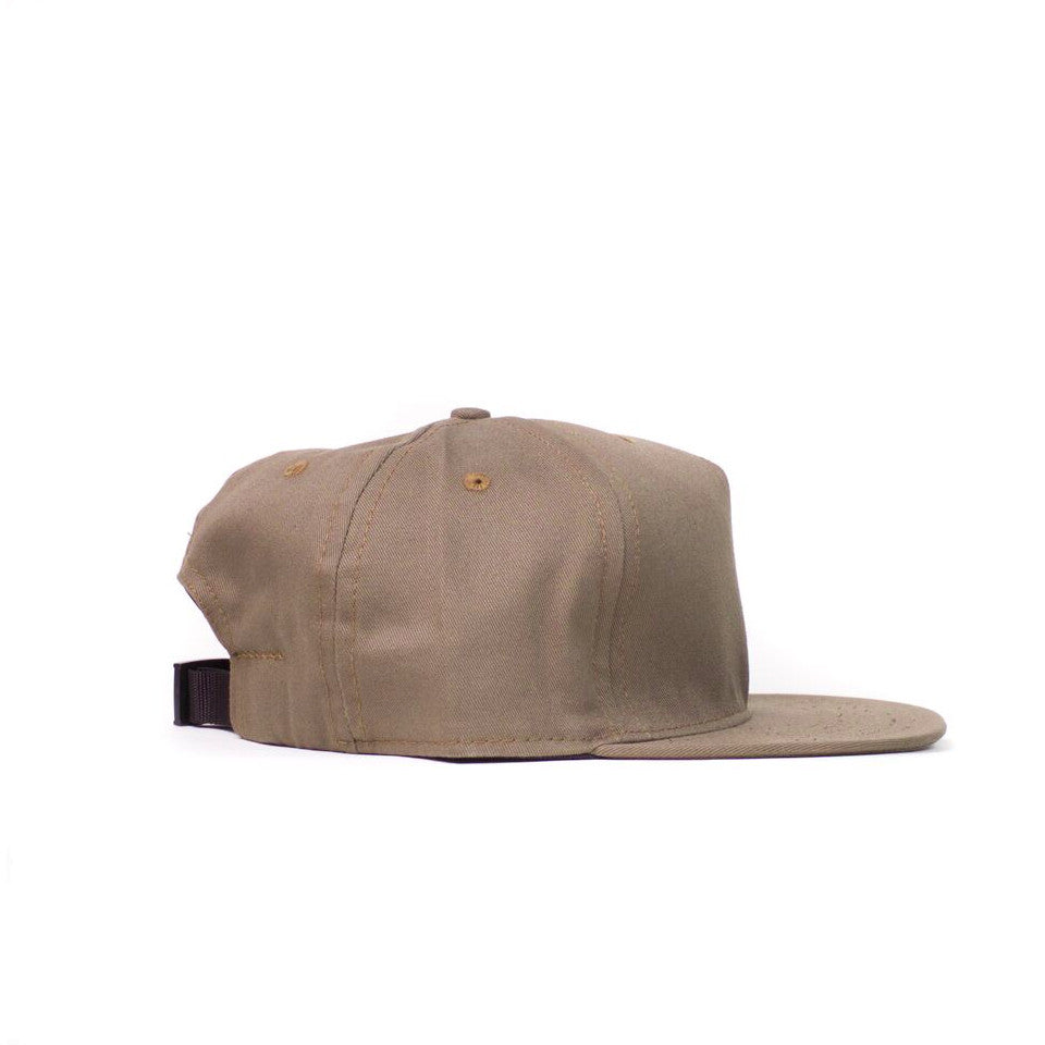 Jalapeño Cotton Twill Farm Cap