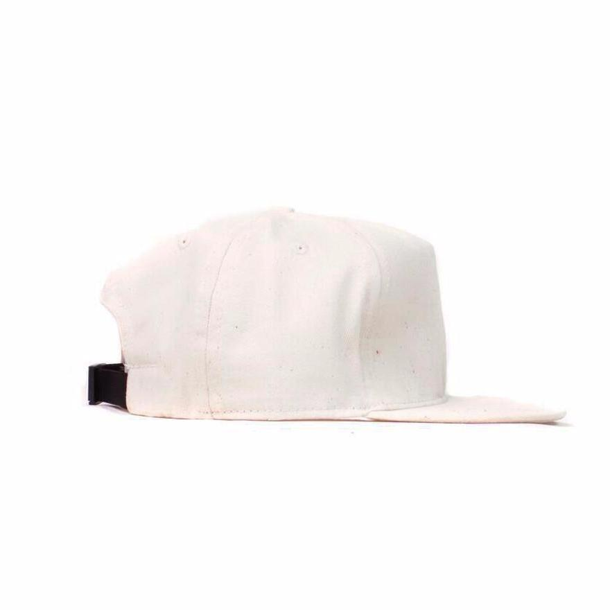Natural Cotton Twill Farm Cap