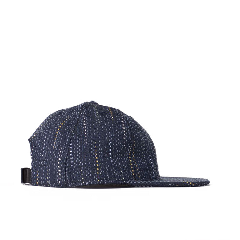 Blue Tremaine Peskowitz Cap