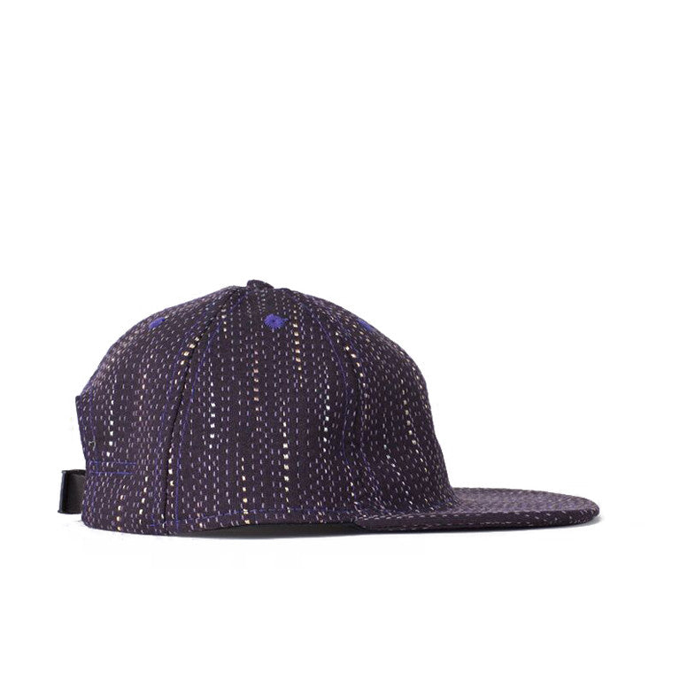 Purple Tremaine Peskowitz Cap