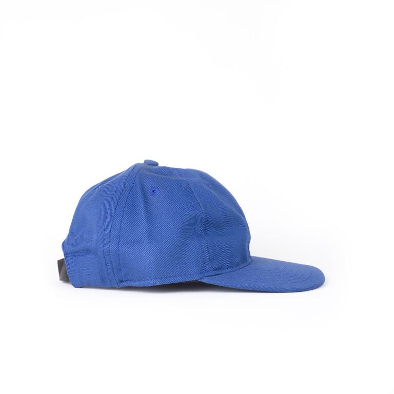 Blue Twill Youth Ball Cap