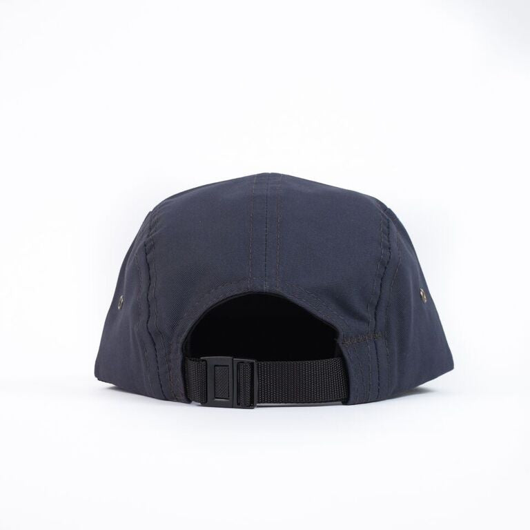 Navy Sneaky Tech Camp Cap