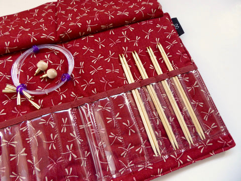 Interchangeable circular needles starter set (small)