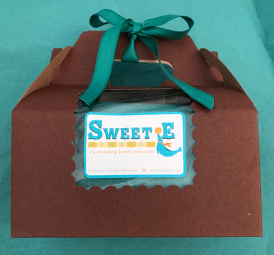Bay Area Premium Chocolate Gift Box