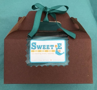 Bay Area Chocolate Gift Box