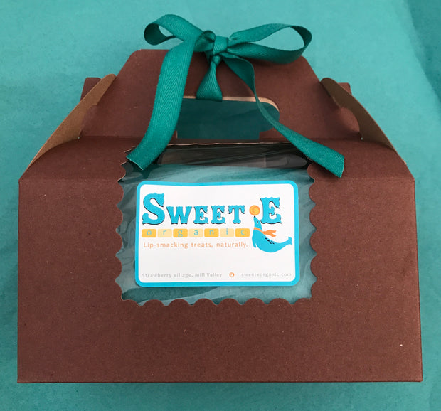 Candy Lover's Premium Gift Box