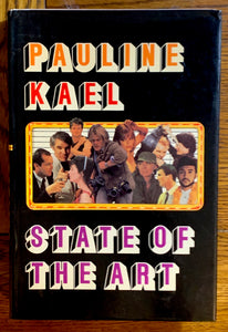 State of the Art (Hardcover)