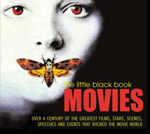 Movies (Little Black Book) (Paperback)