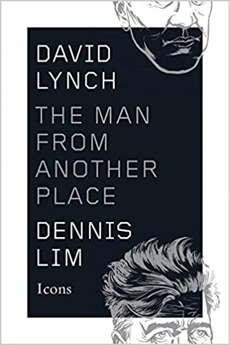 David Lynch - The Man From Another Place (paperback)