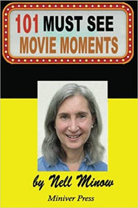 101 Must See Movie Moments (paperback)