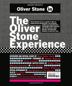 The Oliver Stone Experience (Hardcover, SIGNED)
