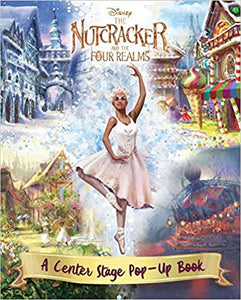 The Nutcracker and the Four Realms (Hardcover)