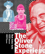 Load image into Gallery viewer, The Oliver Stone Experience (Hardcover, SIGNED)