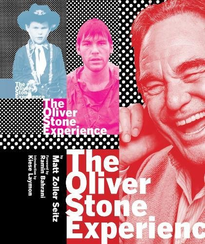 The Oliver Stone Experience (Hardcover, Signed by MZS)