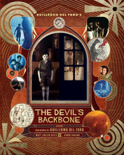 Load image into Gallery viewer, Guillermo del Toro's The Devil's Backbone (Hardcover, signed by GDT)