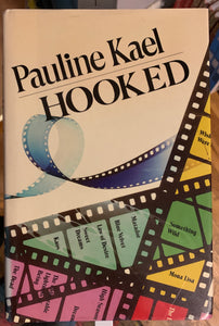 Hooked (Hardcover)