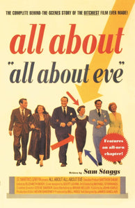 All About All About Eve (Paperback)