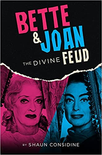 Bette & Joan: The Divine Feud (Paperback)