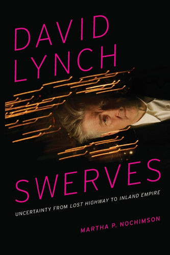 David Lynch Swerves (Paperback)