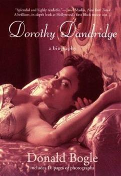 Dorothy Dandridge: A Biography (Paperback)