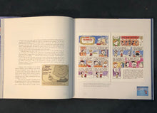 Load image into Gallery viewer, A Charlie Brown Christmas: The Making of a Tradition (Foil cover, SIGNED)