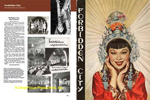 Load image into Gallery viewer, Forbidden City, USA: Chinatown Nightclubs, 1936-1970 (Hardcover, SIGNED)